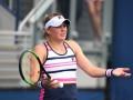 Козлова покинула US Open после первого круга