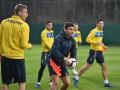 Экс-игрок сборной Украины: Лидер группы не имеет права столько пропускать