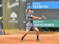 Кравченко прошел во второй круг челленджера в Хорватии
