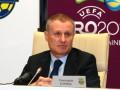 Суркис опроверг слухи о переговорах с Липпи