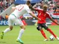 Австрия - Венгрия 0:2 Видео голов и обзор матча