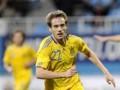 Девич: Спасибо Украине за возможность сыграть на Евро-2012