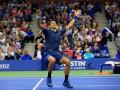 Джокович – о финале US Open: Это было похоже на футбольный матч Сербия – Аргентина