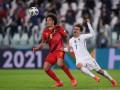 Бельгия - Франция 2:3 видео голов и обзор полуфинала Лиги наций
