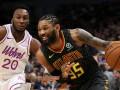 НБА: Торонто вырвал победу а Атланты, Детройт уступил Милуоки