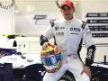 Команда Williams подписала контракт с Чемпионом GP2