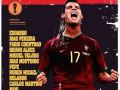 Кино и футбол: Сборные ЧМ-2014 поместили на обложки культовых фильмов