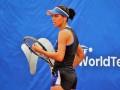 Страхова одержала победу на старте турнира ITF во Франции