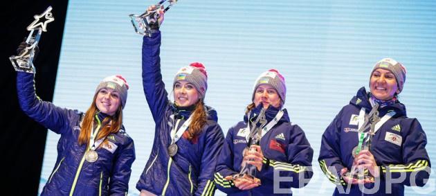 Победа Долгополова и медаль ЧМ по биатлону : Новости, которые вы могли пропустить
