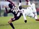 Футбольная эквилибристика