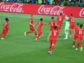 Сборная Англии впервые в истории выиграла серию пенальти на ЧМ
