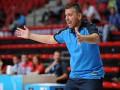 Тренер сборной Греции U-18 ударил своего игрока