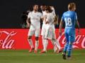 Реал крупно обыграл Валенсию