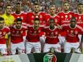 Бенфика - победитель Кубка Португалии сезона 2016/17