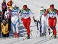Спринт: Шведки выиграли полуфинал, украинки остались за бортом