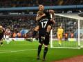 Манчестер Сити разгромил Астон Виллу в матче АПЛ