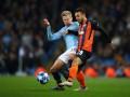 Гвардиола: Зинченко провел качественный матч