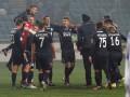 Черноморец - Динамо 2:1 видео голов и обзор матча