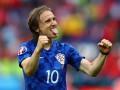 Главный тренер сборной Хорватии назвал список игроков на матч с Украиной