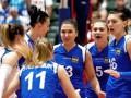 Женская сборная Украины по волейболу выиграла Евролигу