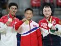 Самый грустный олимпийский чемпион стал предметом шуток в интернете