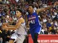 Лонзо Болл набрал 36 очков и отдал 11 передач в матче Летней лиги НБА