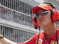 Шумахер: Я очень разочарован, что не смог помочь Ferrari