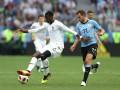 Уругвай – Франция 0:2 видео голов и обзор матча ЧМ-2018