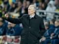 Фоменко: Никто из украинцев на Объединенном  Суперкубке меня не разочаровал