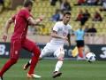 Товарищеские матчи: Россия не смогла обыграть Сербию, Бельгия победила Норвегию