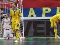 Поражение с сиреной: Как Украина с Сербией в четвертьфинале Евро играла