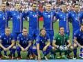 Исландия установила рекорд чемпионатов Европы
