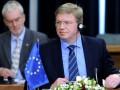 Еврокомиссар: Представители Евросоза не будут бойкотировать Евро-2012. Они просто не приедут