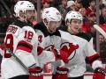 НХЛ: Вашингтон обыграл Эдмонтон, Чикаго уступило Нью-Джерси
