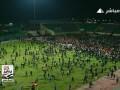 В Египте 11 фанатов приговорили к смертной казни