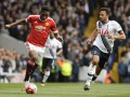 Манчестер Юнайтед - Тоттенхэм: Где смотреть матч чемпионата Англии