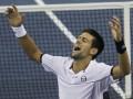 Победа Джоковича над Надалем на US Open может стать моментом года по версии Sports Illustrated