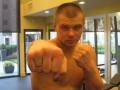 Украинец Глазков: Работа с Кличко пойдет на пользу и мне, и Владимиру