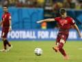 Мигел Велозу пожелал выздоровления партнеру по сборной Португалии