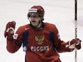 Черепанов не мог заниматься спортом