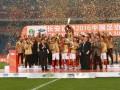 Китайский Гуанчжоу Эвергранд стал самым дорогим футбольным клубом в мире