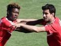 Хавбек сборной Австрии: Не могу передать словами, что эта игра значит для меня
