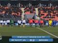 Металлург (Д) vs Динамо. Обзор матча