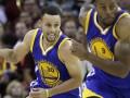 NBA: Голден Стейт в шаге от победы в сезоне
