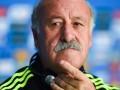 Наставник сборной Испании: Македонцы откровенно слабо действовали в обороне