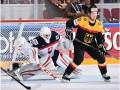 ЧМ по хоккею: Сборная Германии одержала победу над командой Словакии