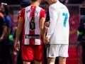 Игрок Жироны рассказал, что Роналду ответил ему на просьбу обменяться майками