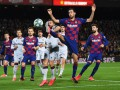 Барселона - Леванте 2:1 видео голов и обзор матча чемпионата Испании
