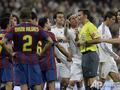 И печаль, и радость. Реал vs Барселона