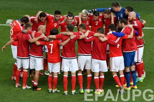 Ориентировочные составы команд на матч 1/4 финала Евро